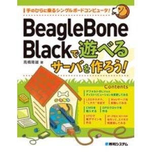 画像1: BeagleBone Blackで遊べるサーバを作ろう!