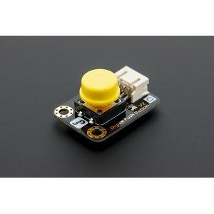 画像1: Digital Push Button (Yellow)