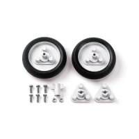 ナロータイヤセット(58mm径)  Item No:70145     Narrow Tire Set(58mm DIA.)