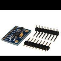 MPU-6050 3 Axis Accelerometer & 3 Axis Gyro I2C module 3.3V-5V