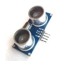 Plug-In Ultrasonic Range Sensor