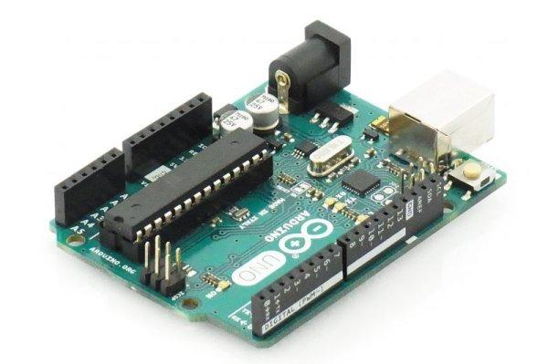 画像1: Arduino Uno 10個セット (1)