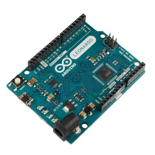 画像1: Arduino Leonardo 10個セット (1)