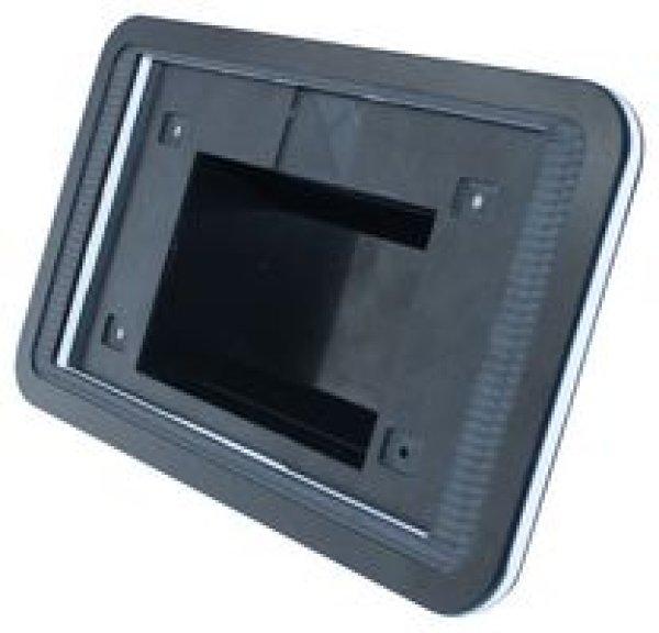 画像1: 7インチ Raspberry Pi タッチパネル ケース (1)