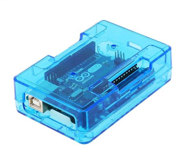 画像1: 3ple Decker Arduinoケース(Low) (1)