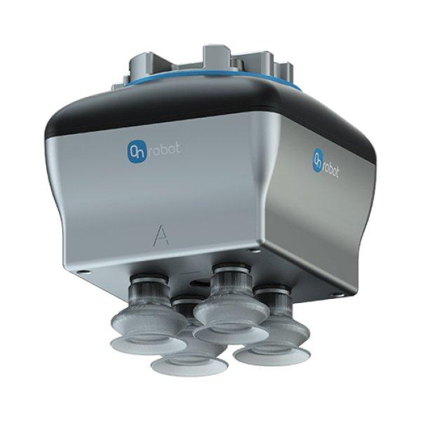 画像1: VGC10電気真空グリッパー (1)