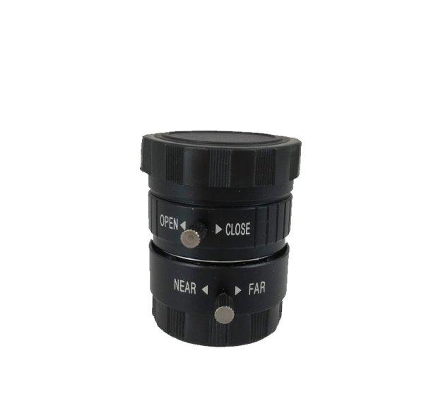 画像1: Raspberry Pi高品質カメラ用6mm広角レンズ (1)