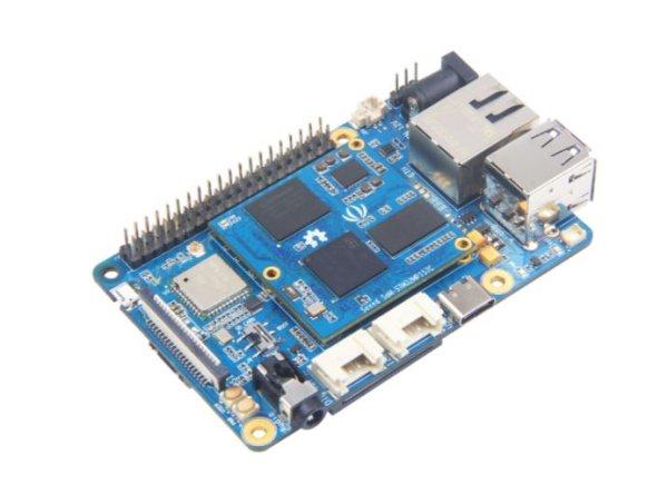 画像1: ODYSSEY – STM32MP157C評価ボード (1)