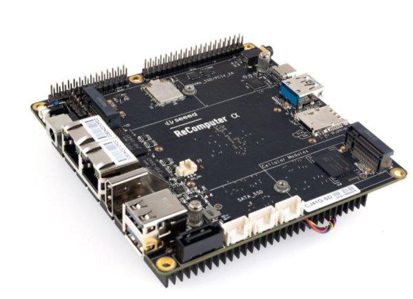 画像1: ODYSSEY - X86J4105864 Win10 Enterprise Activated Mini PC (1)
